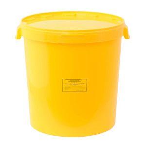 Контейнеры - емкости, баки для сбора мед. отходов А, Б, В, Г