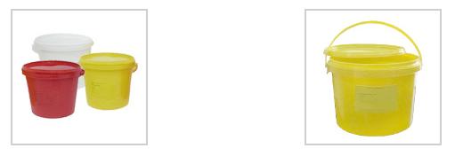 Контейнер герметичный 6,0 л. ➤ 40 рублей