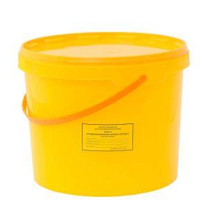 Ёмкость-контейнер для сбора органических отходов 11,0 л.