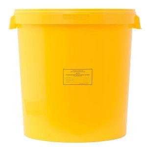 Ёмкость-контейнер для сбора органических отходов 33,0 л.