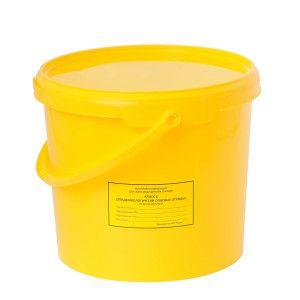 Ёмкость-контейнер для сбора органических отходов 6,0 л.